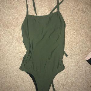 Jolyn one-piece swimsuit